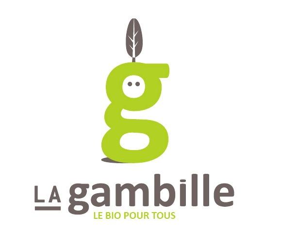 logo La gambille