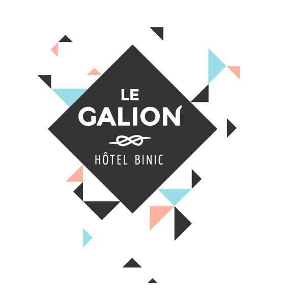 logo Le Galion